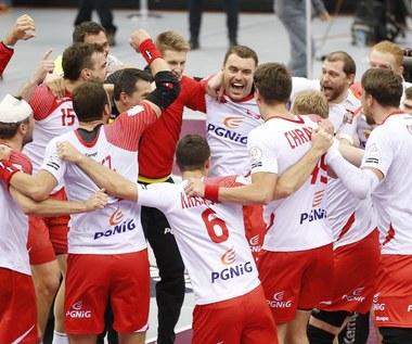 MŚ piłkarzy ręcznych: Polska - Chorwacja 24-22. Orły w półfinale!