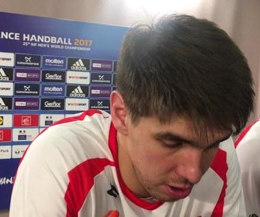 MŚ piłkarzy ręcznych. Polska - Japonia 26-25. Chrapkowski: Każde dwa punkty cieszą