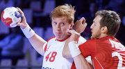 MŚ piłkarzy ręcznych: Polska - Norwegia 20-22 w meczu grupy A