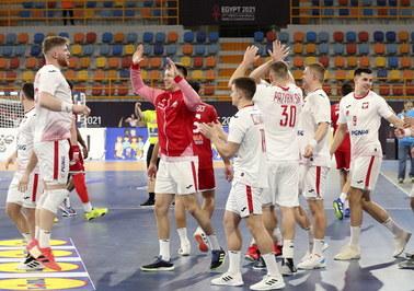 MŚ piłkarzy ręcznych: Polska zwyciężyła z Tunezją