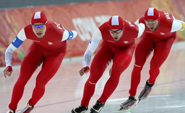 MŚ: Polacy bez medalu w drużynie, wygrali Holendrzy