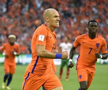 """MŚ Rosja 2018. Holandia nie zagra na mundialu. """"Pomarańczowy"""" kryzys"""