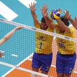 MŚ siatkarzy 2018: Brazylia zakończyła pierwszą fazę zwycięstwem