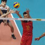 MŚ siatkarzy 2018: Czwarta porażka Chin, Egipt lepszy od drużyny Raula Lozano