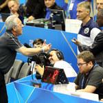 MŚ siatkarzy 2018: Julio Velasco ukarany za obraźliwe gesty po meczu z Polską