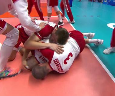 MŚ siatkarzy 2018. Polska - USA 3:2. Wideo