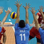 MŚ siatkarzy 2018: Serbowie ograli Argentynę i są liderem polskiej grupy