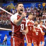 MŚ siatkarzy 2018: Znamy skład półfinałów, ciężkie zadanie polskiej kadry