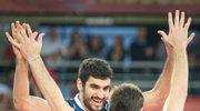 MŚ siatkarzy: Argentyna - Włochy 3:1
