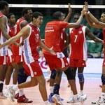 MŚ siatkarzy: Kuba pierwszym finalistą