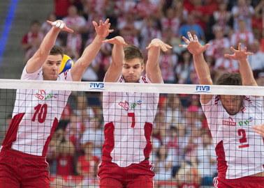 MŚ siatkarzy: Polacy wygrali 3:1 z Włochami!