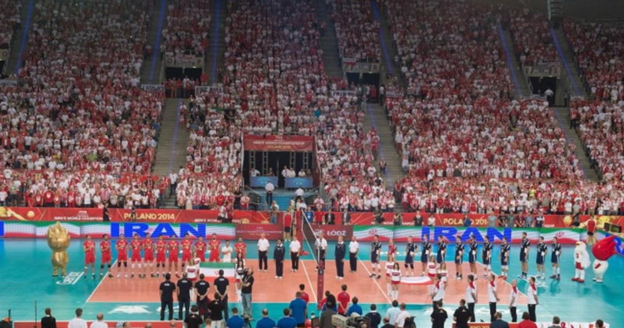 MŚ siatkarzy: Polacy wygrali z Irańczykami!