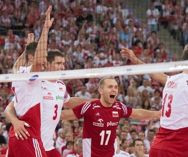MŚ siatkarzy: Polacy zagrają z Brazylią i Rosją!