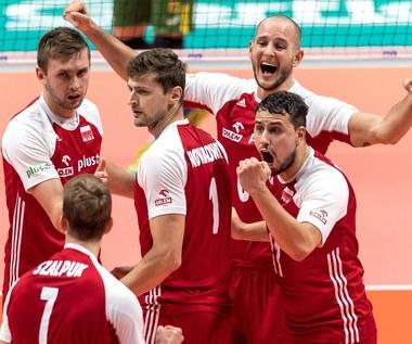 MŚ siatkarzy. Polska - Brazylia 3:0 w finale. Wideo