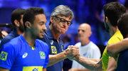 MŚ siatkarzy: Trener Brazylii zachwycony Kurkiem i Kubiakiem