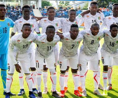 MŚ U-20. Argentyna - Mali 2-2, k. 4-5 w 1/8 finału