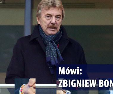 """MŚ U-20. Boniek: """"Dziwię się, że piłkarze wolą szwendać się po landach, niż grać w Ekstraklasie"""". Wideo"""