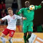 MŚ U-20. Polska remisuje z Senegalem i awansuje do 1/8 finału