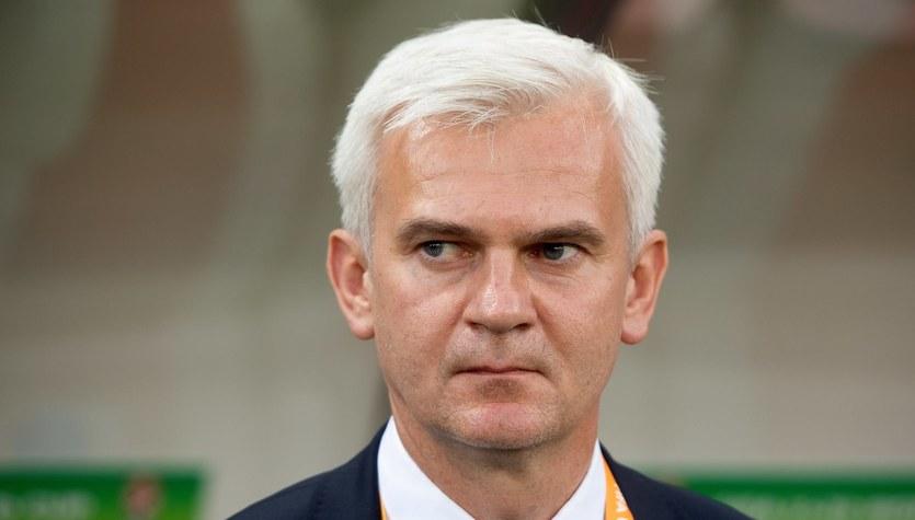 MŚ U-20. Polska - Tahiti 5-0. Magiera: Na odprawie mówiłem o pięciu golach