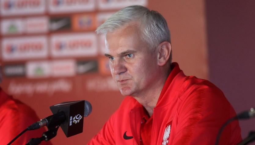 MŚ U-20. Polska - Tahiti. Magiera: Jesteśmy coś winni kibicom