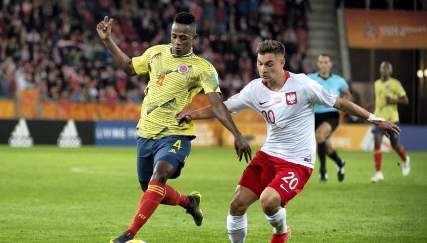 MŚ U-20. Polska - Tahiti na żywo