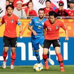 MŚ U-20. Ukraina - Korea Płd. 3-1 w finale, w Łodzi