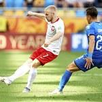 MŚ U-20. Włochy - Polska 1-0. Makowski: Zawsze będą jakieś komentarze