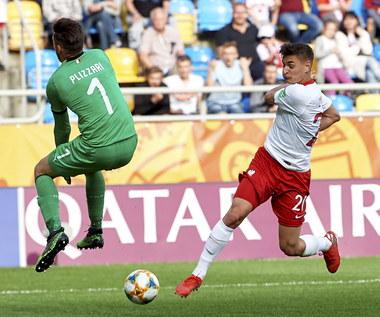 MŚ U-20. Włochy - Polska 1-0. Oceny po meczu