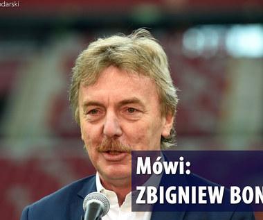 """MŚ U-20. Zbigniew Boniek o wyborach Magiery: """"Trener dostał klucze do tej reprezentacji"""". Wideo"""