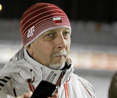 MŚ w biathlonie. Adam Kołodziejczyk: Zakładaliśmy przynajmniej jedno miejsce medalowe