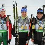 MŚ w biathlonie: Niemki najlepsze w sztafecie