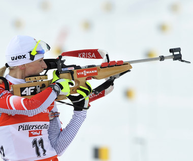 MŚ w biathlonie: Polki uratują honor sportów zimowych?