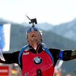 MŚ w biathlonie. Simon Schempp wygrał bieg ze startu wspólnego. Martin Fourcade bez medalu