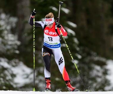 MŚ w biathlonie: trzynaście medali Polaków
