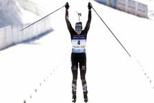 MŚ w biathlonie. Wygrana Hauser, 22. miejsce Hojnisz-Staręgi