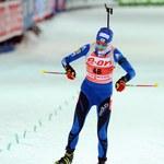 MŚ w biathlonie: Złoto Maekaeraeinen, Polka 27.