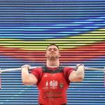 MŚ w ciężarach. Mitrosjan najlepszy w kat. 109 kg, Michalski ósmy