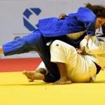 MŚ w judo. Agata Perenc odpadła w 1/8 finału