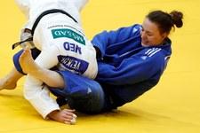 MŚ w judo. Beata Pacut nie awansowała do ćwierćfinału