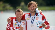 MŚ w kajakarstwie. Srebrny medal Polaków