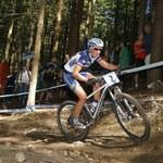 MŚ w kolarstwie górskim - Julie Bresset w podwójnej koronie