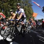 MŚ w kolarstwie: Peter Sagan wycofał się z wyścigu