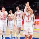 MŚ w koszykówce: Kiedy grają Polacy?
