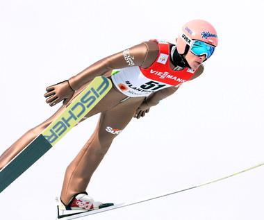 MŚ w Lahti. Dawid Kubacki najlepszy w kwalifikacjach! Kamil Stoch z rekordem skoczni!