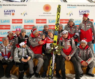 MŚ w Lahti. Piotr Żyła z brązem, Stefan Kraft mistrzem świata na dużej skoczni!
