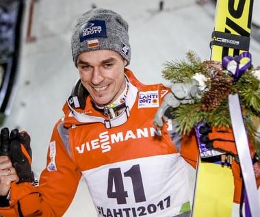 MŚ w Lahti. Serwismeni walczą o medale ze skoczkami