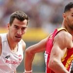 MŚ w Londynie: Polska sztafeta mężczyzn 4x400 m zajęła 7. miejsce w finale
