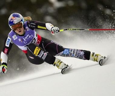 MŚ w narciarstwie alpejskim: Fatalny upadek Lindsey Vonn
