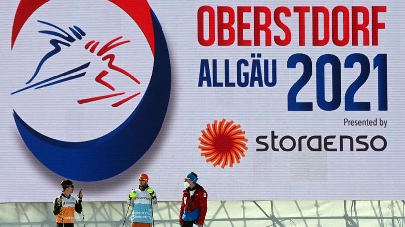 MŚ w narciarstwie klasycznym /AFP/AFP CHRISTOF STACHE/CS /AFP