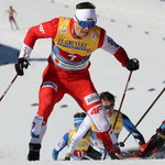 MŚ w Oberstdorfie. Polscy biegacze w finale sprintu drużynowego